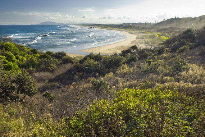 Coogee, Ocean Beaches, Sydney