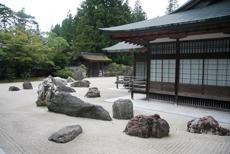 koyasan-rock-garden