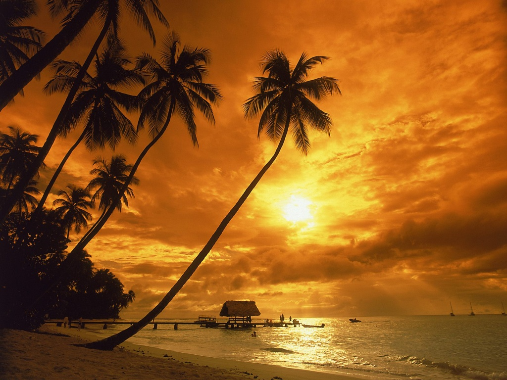 bora-bora-beach-wallpaper-sunset_343024