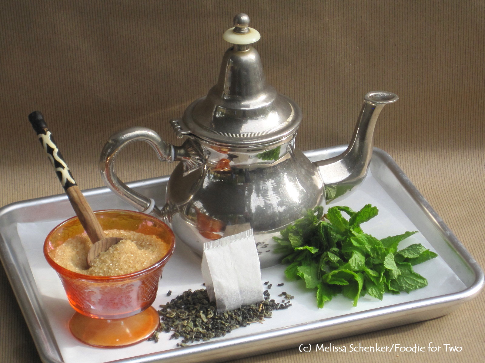 moroccan-mint-tea-ingredients