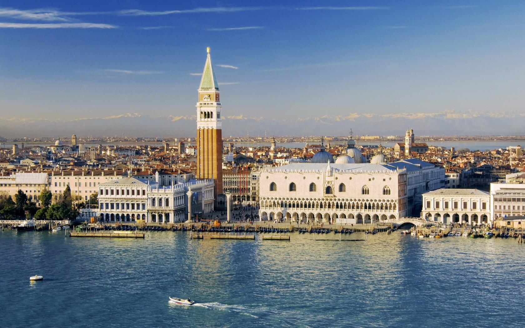 Venice, Antonio Canaletto